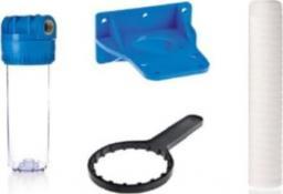 """Blue Filtr do zmiękczacza Blue Water 10"""" korpus 3-częściowy 3/4"""" (B252702019)"""