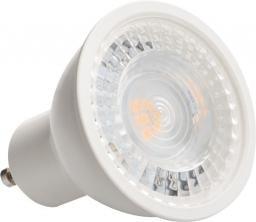 Kanlux Żarówka LED GU10 7W-WW-W (24500)