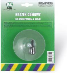BOLL Krążek gumowy do czyszczenia elementów karoserii z kleju (0060022)