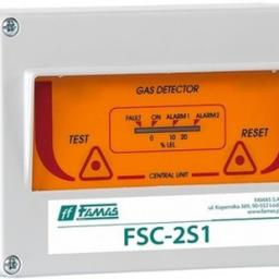 Famas Moduł detektora gazu (FSC-2S1)