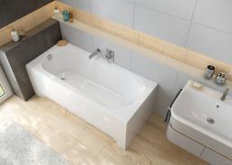 Wanna Sanplast Idea prostokątna 170 x 70cm  (610-180-0370-01-000)