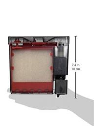 AIRPRESS Wkład filtra powietrza do 45748-C3  Węglowy