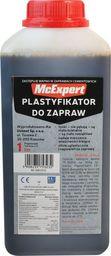 McExpert PLASTYFIKATOR DO ZAPRAW ZASTĘPUJĄCY WAPNO 1L [jm.SZT] - MC-500-0310