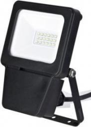 Naświetlacz Sun Electro Projektor LED 10W obudowa aluminiowa czarna 800lm 4000K IP54 AC 110 - 240V (LP-12-016)