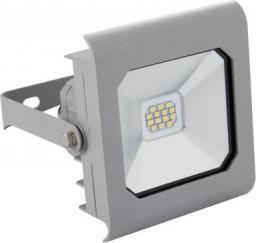 Naświetlacz Kanlux Projektor LED Antra LED10W-NW GR szary 10W 750lm 4000K (25583)