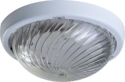 Lampa sufitowa Orno Fen 1x75W  (OR-OP-315WE27PP)