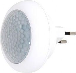Lampka wtykowa do gniazdka Orno LED z czujnikiem ruchu (OR-LA-1401)