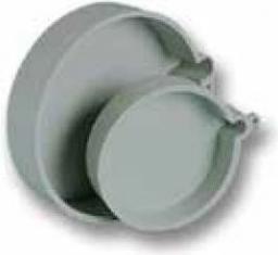 PCE Zatyczka do wtyczki 63A 3P (TS635G)