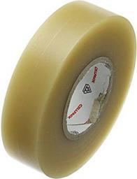 Cellpack Taśma izolacyjna 128 PVC przezroczysta 25m (145797)