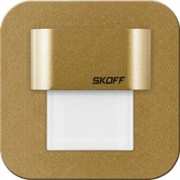 Oprawa schodowa SKOFF Salsa mini stick LED srebrny (ML-SMS-M-H-1-PL-00-01)