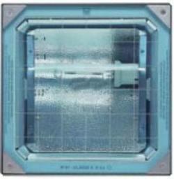 SBP Oprawa najazdowa 100W E40 IIkl. IP67 asymetryczna CRICKET (5065990)