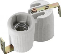 Kanlux Oprawka ceramiczna HLDR-E14-F (2173)