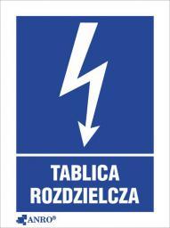 ANRO Tablica rozdzielcza 52 x 74mm (15EIA/Q1/F)