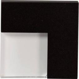 Oprawa schodowa Zamel Tico LED czarny (LED10411162)