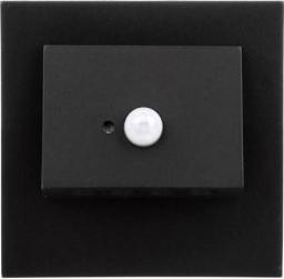 Oprawa schodowa Zamel Navi LED czarny (LED11121262)