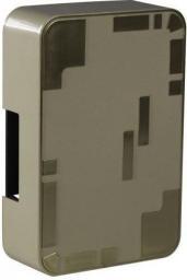 Bottorf Dzwonek elektromechaniczny dwutonowy 85dB 230V złoty (SUB10000335)