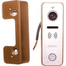 Zamel Panel zewnętrzny wideodomofonu kamera kolorowa (VO-711G ENT10000377)