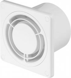 AWENTA Wentylator wyciągowy Ring fi 100 10W IPX4 biały (WWR100)