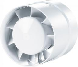 Vents Wentylator kanałowy o przepływie mieszanym fi 100 14W 36dB biały (100VKO1)