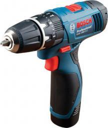 Bosch Wiertarka udarowa akumulatorowa GSB 120-LI Professional (06019F3006)