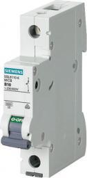 Siemens Wyłącznik nadprądowy  1P  B  20A 6kA AC (5SL6120-6)