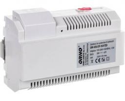 Orno Zasilacz stabilizowany 20-28V DC modułowy do serii VOX MEMO RAIS MEMO REMUS