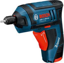 Bosch Wkrętarka akumulatorowa GSR Mx2Drive Professional (0.601.9A2.100)