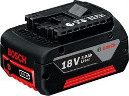 Bosch Akumulator 18V 3,0Ah Li-Ion (1600Z00037)