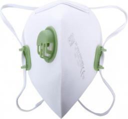 Lahti Pro Maska przeciwpyłowa składana z zaworkiem FFP3 (L120080S)