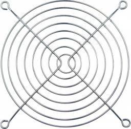 Salzer Metalowa kratka ochronna dla wentylatorów 120 x 120mm (LZ38-120)