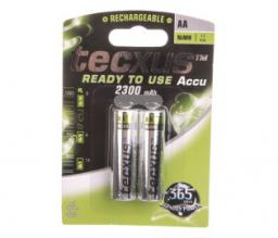 Akumulator Tecxus Bateria fotograficzna litowa 2CR5 / 5032LC 1500mAh 6V