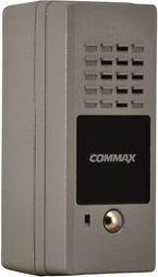 Commax Bramofon 1-przyciskowy żeliwny natynkowy (DR-2PN)