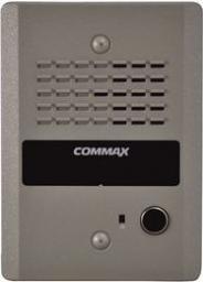 Commax Bramofon jednoabonentowy żeliwna szara (DR-2GN)