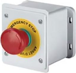 Elettrocanali Przycisk alarmowy czerwony (EC69000E)