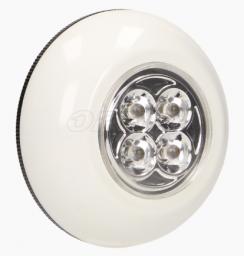 Orno Lampka dotykowa LED 3xAAA (OR-LA-1412)