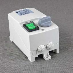 BREVE Regulator prędkości obrotowej 1-fazowy ARW 3,0/2 230V 3A IP54 (17886-9991)