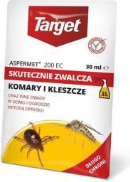 Target Oprysk na komary i kleszcze Aspermet 30ml (EEA023AX)