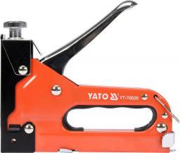 Yato Zszywacz tapicerski 3-funkcyjny (YT-70020)