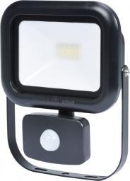 Naświetlacz Vorel Reflektor SMD LED 20W z czujnikiem ruchu (82846)