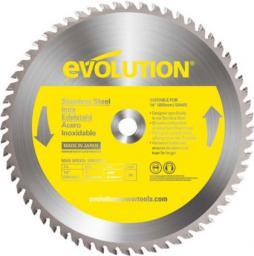 Evolution Piła widiowa TCT do cięcia stali nierdzewnej 355mm 90z (EVO-355-90-SN)