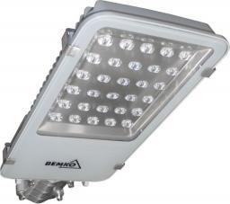 BEMKO Oprawa uliczna LED CASPO 30W 230V 6000K 2800lm szara (C82-CAS3-030GR-6K)