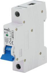 Bemko Wyłącznik nadprądowy 1P B 10A (A00-S7-1P-B10)