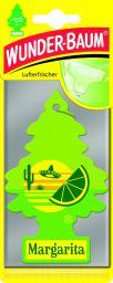 WUNDER-BAUM Papierowy zapach samochodowy Margarita (23-151)