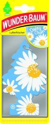 WUNDER-BAUM Papierowy zapach samochodowy Daisy Chain (23-162)