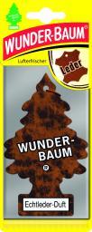 WUNDER-BAUM Odświeżacz powietrza skóra (23-055)