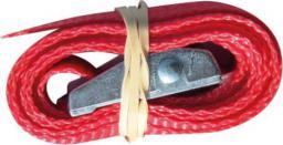 Modeco Pasek bagażowy z klamrą 25mm x 3m (MN-02-543)