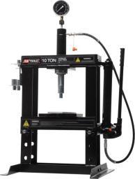 AWTools Prasa hydrauliczna z manometrem 10 ton (AW20055)