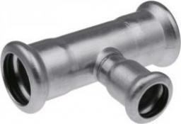 KAN-therm Trójnik redukcyjny Inox - 108 x 54 x 108 (620449.5)