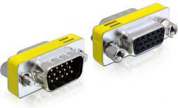 Adapter AV Delock Adapter VGA - VGA (Z11735)