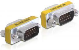Adapter AV Delock Adapter D-Sub - D-Sub (Z11523)